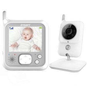 """EYSAFT Beebifon kaameraga, 3.2"""" LCD ekraan 1/3"""